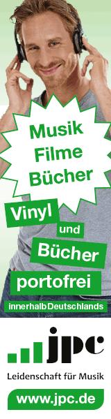 jpc.de – Leidenschaft für Musik